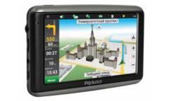 """Автомобильный навигатор GPS Prology IMAP-7100 7"""" Навител"""