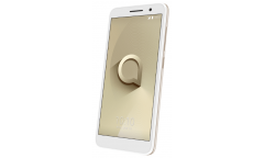 Смартфон Alcatel 1 5033D Metallic Gold