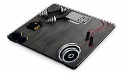 Весы напольные электронные Starwind SSP6040 макс.180кг рисунок