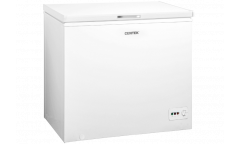 Морозильный ларь Centek CT-1764-249 белый (249л) 985х600х850 мм (ДхШхВ)  класс А+, LED, R600А