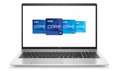 "Ноутбук HP ProBook 450 G8 Core i3 1115G4/8Gb/SSD256Gb/Intel UHD Graphics/15.6"" UWVA/FHD (1920x1080)/Windows 10 Professional 64/silver/WiFi/BT/Cam"