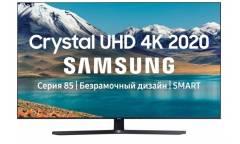 "Телевизор Samsung 55"" UE55TU8500UXRU"