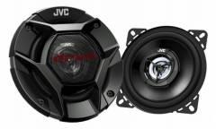 Колонки автомобильные JVC CS-DR420  (10 см)