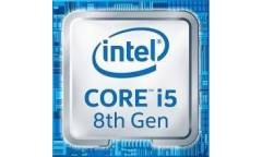 Процессор Intel Original Core i5 8400 Soc-1151 (BX80684I58400 S R3QT) (2.8GHz/Intel UHD Graphics 630) Box