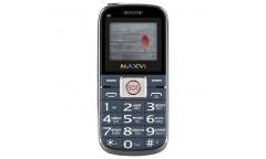 Мобильный телефон Maxvi B8 marengo