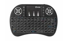 Клавиатура Vontar i8 (тачпад, подсветка)