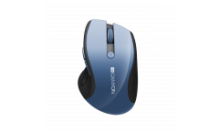 mouse CANYON 2.4GHz wireless mouse with 6 buttons, optical tracking - blue LED,