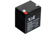 Аккумулятор для ИБП 3Cott 12V4.5Ah