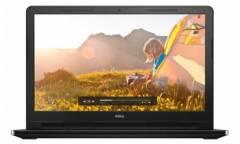 Ноутбук Dell Inspiron 3558 3558-5278  i5-5200U (2.2)/4GB/500GB/15,6''HD/ GF 920M 2GB/DVD-SM/Linux (Black)
