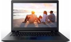 """Ноутбук Lenovo IdeaPad 110-17ACL A6 7310/4Gb/500Gb/AMD Radeon R4/17.3""""/HD+ (1600x900)/Free DOS/black"""