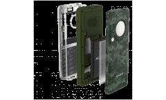 Мобильный телефон Maxvi T3 black IP 67