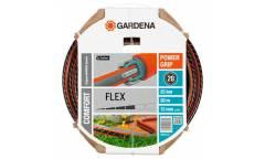 Шланг Flex 9x9 12мм (1/2) х 20м (18033-20.000.00 Gardena) [36]