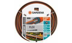 Шланг Flex 9x9 19мм (3/4) х 25м (18053-20.000.00 Gardena) [30]