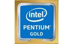 Процессор Intel Original Pentium Gold G5500 Soc-1151v2 (CM8068403377611S R3YD) (3.8GHz/Intel UHD Graphics 630) OEM