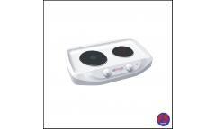 Плита Электрическая Gefest ПЭ 720 белый (настольная)