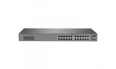 net. HP J9980A HP 1820-24G Switch(WEB-Managed, 24*10/100/1000 + 2*SFP, Fanle