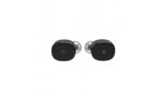 Наушники беспроводные (Bluetooth) Ritmix RH-808BTH TWS Sport внутриканальные c микрофоном черные