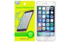 Защитное стекло Krutoff Group 0.26mm для iPhone 6
