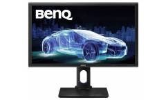 "Монитор Benq 27"" PD2700Q черный IPS LED 4ms 16:9 HDMI M/M HAS Pivot 20000000:1 350cd 178гр/178гр 256"