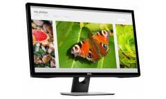 """Монитор Dell 27.9"""" S2817Q черный TN+film LED 16:9 HDMI 300cd 170гр/160гр 3840x2160 DisplayPort Ultra HD USB"""