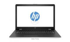 """Ноутбук HP 17-ak044ur AMD A12-9720P (2.7)/6Gb/1TB/17.3"""" FHD AG/AMD 530 4GB/DVD-RW/Win10  NatSilver"""