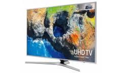 "Телевизор Samsung 49"" UE49MU6400UXRU"