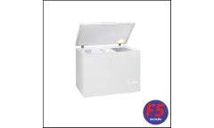 Морозильный ларь Gorenje FH330W белый 130Вт