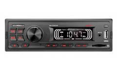 Автомагнитола Soundmax SM-CCR3072F 1DIN 4x45Вт