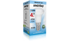 Светодиодная (LED) Лампа Smartbuy-R39-04W/4000/E14