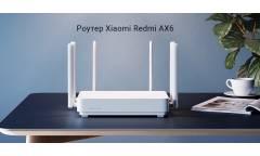 Роутер Xiaomi Redmi Router AX6 (White) (RA69)
