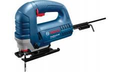 Лобзик Bosch GST 8000 E 710Вт 3100ходов/мин от электросети