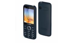 Мобильный телефон Maxvi K15n blue