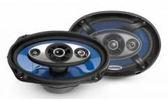 Колонки автомобильные Soundmax SM-CSC694 (16x24 см)