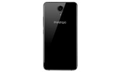 Смартфон Prestigio Muze X5 LTE Black