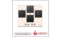 Газовая варочная поверхность Gefest ПВГ 2231-01 P38 серый