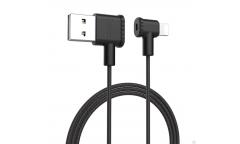 Кабель USB Hoco X28i Premium Lightning (чёрный)