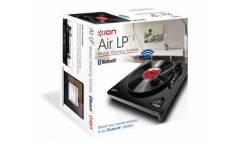 Проигрыватель винила ION Audio AIR LP частично автоматический черный