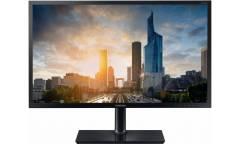 "Монитор Samsung 27"" S27H650FDI черный PLS LED 16:9 HDMI матовая HAS Pivot 1000:1 250cd 178гр/178гр 1920x1080 D-Sub DisplayPort FHD USB 6.9кг"