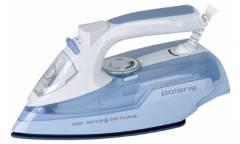 Утюг Polaris PIR2466K фиолетовый
