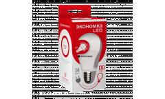 Лампа светодиодная ЭКО_Экономка _А60_14W/4500K_E27 _Стандарт