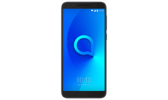 Смартфон Alcatel 3X 5058I 32Gb  Metallic Black