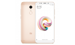 Смартфон Xiaomi Redmi 5Plus 32Gb Gold