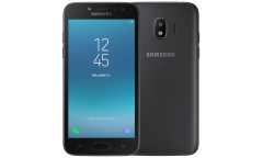 Смартфон Samsung SM-J250 Galaxy J2 (2018) 16Gb Black