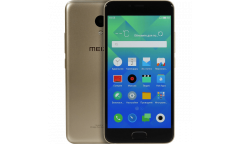 Смартфон Meizu M5 16Gb (Gold)