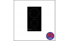 Индукционная варочная поверхность Electronicsdeluxe 3002.10 эви черный