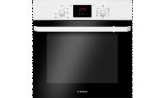 Духовой шкаф Электрический Hansa BOEW68472 белый/черный