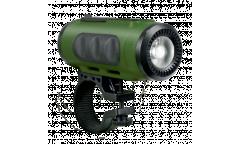 Беспроводная (bluetooth) акустика Ritmix SP-520BС зеленая