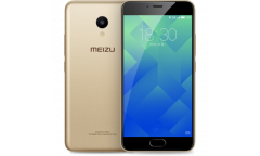 Смартфон Meizu M5 32Gb (Gold)