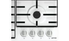 Газовая варочная поверхность Gorenje G640W1 белый