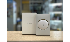 Датчик утечки воды Xiaomi Aqara Flood Sensor, White (SJCGQ11LM)